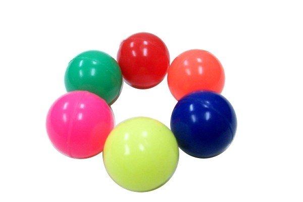 画像1: 32mmスーパーボール(100個) (1)