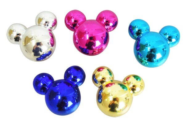画像1: 水に浮くマウス (1)