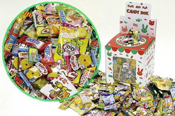 画像1: 駄菓子つかみどり (1)