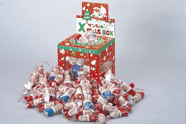 画像1: クリスマスリトルブーツプレゼント (1)