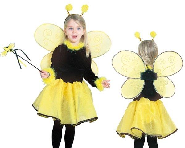 画像1: ミツバチコスチューム (1)