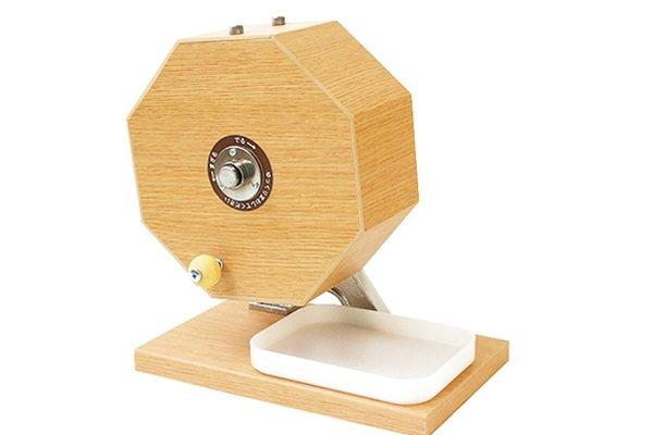 画像1: ガラポン抽選器300球用 (1)